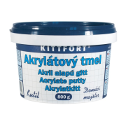 Tmel akrylatovy Kittfort 800g