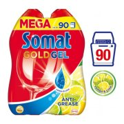 SOMAT UR XL Gold gel AG Lemon 2x600m