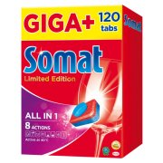 SOMAT UR Giga All in One Tabl 120ks/