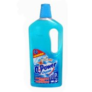 Q POWER uni cistic 1l ocean