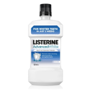 LISTERINE UV 250ml AdvancedWhite