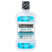 LISTERINE UV 500ml AD Sensitive