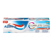 AQUAFRESH ZP 75ml Complette Care Whi