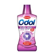 ODOL UV 500ml Extra Mint