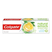 COLGATE ZP 75ml NatureLemon
