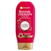 BOTANIC Ther.balzam 200ml Cramberry