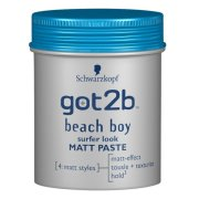 GOT2b pasta 100ml beach boy mat.vzhl