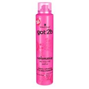 GOT2b puder v spreji 200ml Volumania