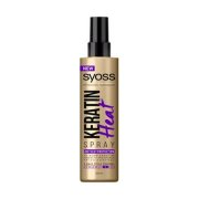 SYOSS spray Keratin Heat Prot.200ml