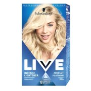 SK Live AbsolutePlatinumLight 143ml