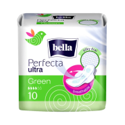 BELLA Perfecta 10ks green