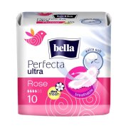 BELLA Perfekta 10ks Rose deo fresh