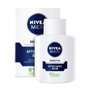 NIVEAmen VPH balzam sensitive 100ml