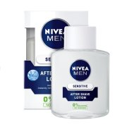 NIVEAmen VPH lotion sensitive 100ml