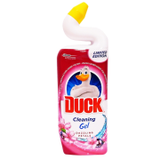 DUCK wc 750ml DazzlingPetais
