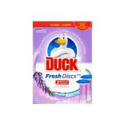 DUCK Fresh Discs 2xNN 36ml Levandula