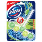 DOMESTOS WC Power5 Lime 55g