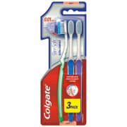 COLGATE ZK Slim Soft Ultra Com.3pack