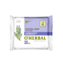 O HERBAL mydlo 100g lavend.biel hlin