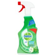 DETTOL PF Antib.spray 500ml zel.jabl