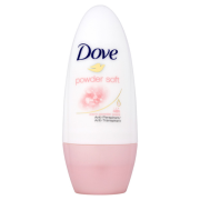 DOVE roll-on  Powder Soft 50ml