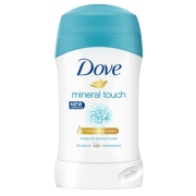 DOVE stick Mineral touch 40ml