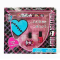 KAZETA Monster high EDT30ml,lak,nech