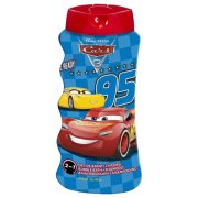SAMPON V Cars 2v1 475ml