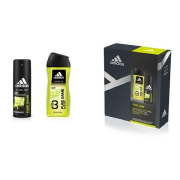 AD X18 Pure Game SG+deo150ml M