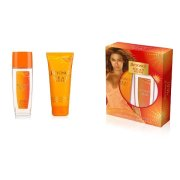 BEYONCE X18 Heat Rush DNS75ml TM75ml
