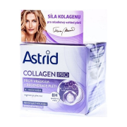 ASTRID krem 50ml Collagen pr.vr N