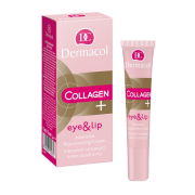 DC krem Colagen plus omlad.ocny 15ml