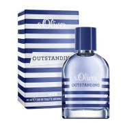 S.OLIVER OUTSTANDONG M EDT50ml