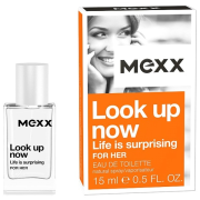 MEXX LOOK UP NOW FH EDT15ml