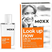 MEXX LOOK UP NOW FR EDT30ml