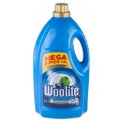 WOOLITE 4,5l/75PD complete classic
