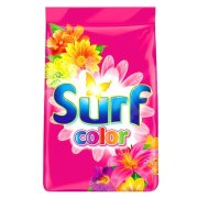 SURF prasok Color Tropical 40PD