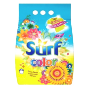 SURF prasok Color Fruity 20PD