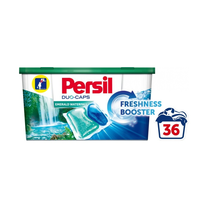 PERSIL DuoCaps 36PD/KRA Emer.Water