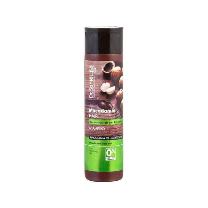 DR Sante Hair sampon 250ml Macadamia