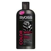 SYOSS sampon 300ml color