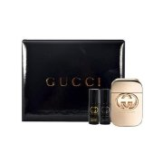 GUCCI GUILTY EDT75ml+2xmass oil