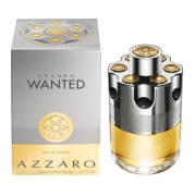 AZZARO WANTED EDT50ml