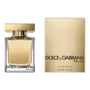 DOLCE and GABBANA THE ONE (W) EDT 50ml