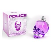 POLICE TO BE (W) EDP 75ml
