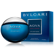 BVLGARI AQVA PH ATLANTIQVE EDT50ml