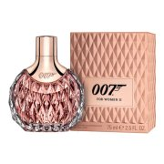 JAMES BOND FOR WOMEN II (W) EDP 75ml