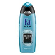 FA SG 250ml Men Comfort Dive