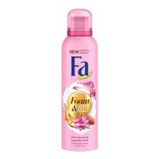 FA sprch.pena 200ml C and O Magnolia
