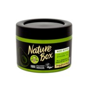 NATURE Box tel.maslo 200ml Avocado